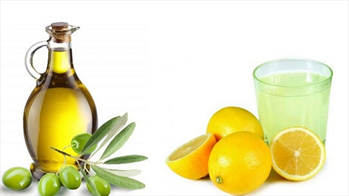 juice and oil for kidney