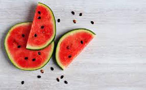 fresh watermelon seeds