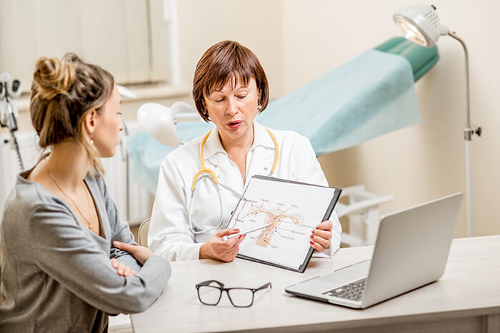 Common Questions to Ask Your Gynecologist