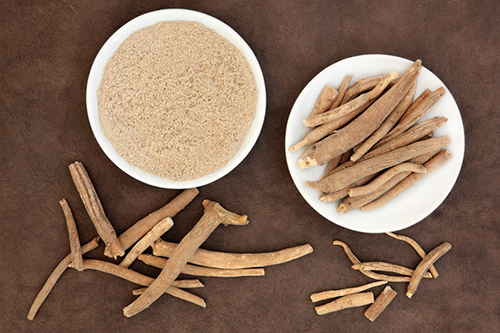 Use Indian ginseng for Erectile Dysfunction