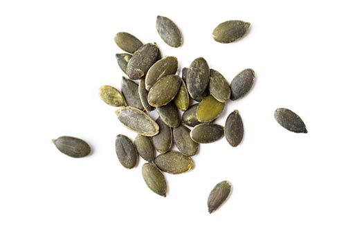 pumpkin seeds for home remedies