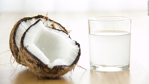 Coconut in Kidney Stone