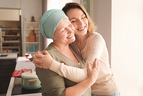 cancer for hysterectomy