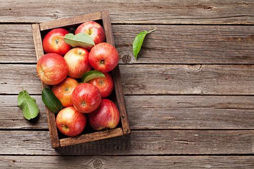 apples for kidney stones
