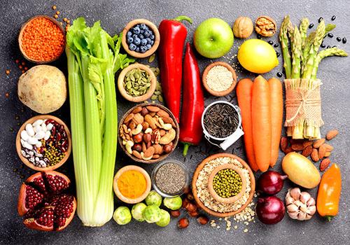 Diet after gallbladder removal