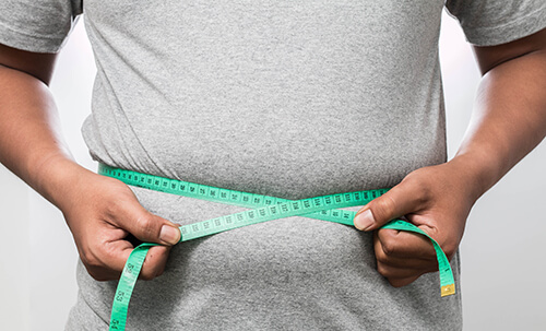 overweight causes of gallbladder cancer