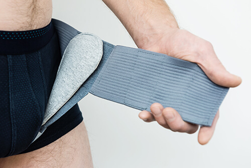 know everything about hernia belt