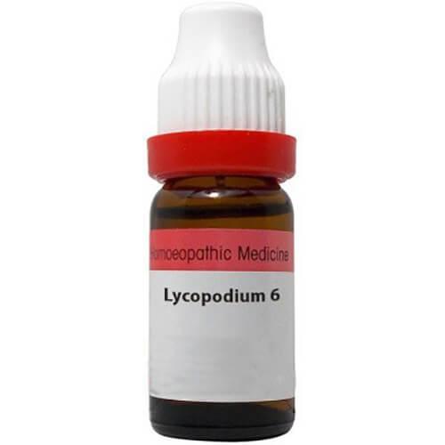 Lycopodium clavatum Homeopathy Treatment