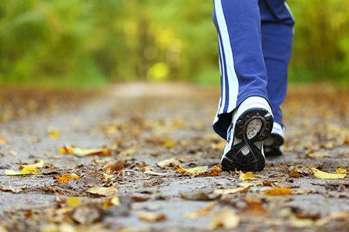 regular exercise in piles disease