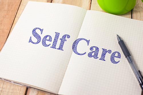 Self care can prevent sinus