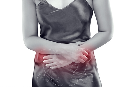 sexual intercourse Chronic Pelvic Pain