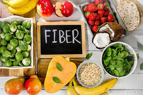 fibre rich product