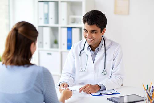 Bowel Obstruction physical examination