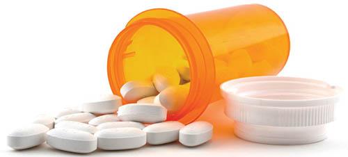 BOWEL OBSTRUCTION medications