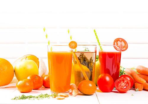 liquid diet for Hemorrhoids