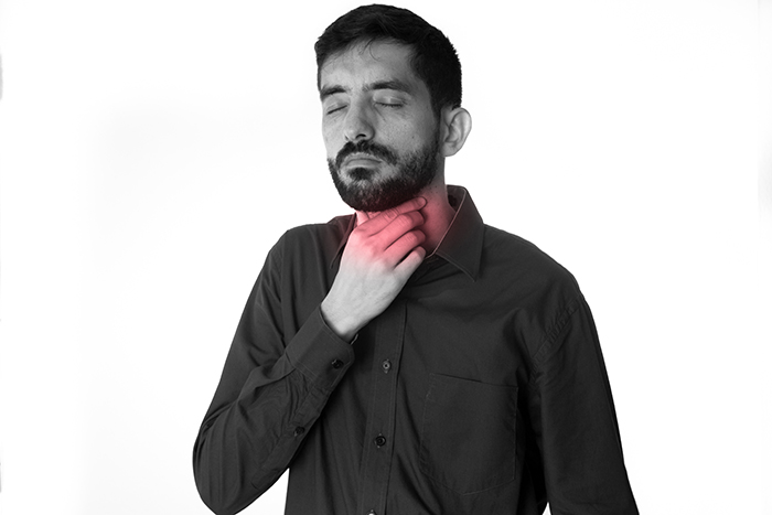 Life after laryngectomy