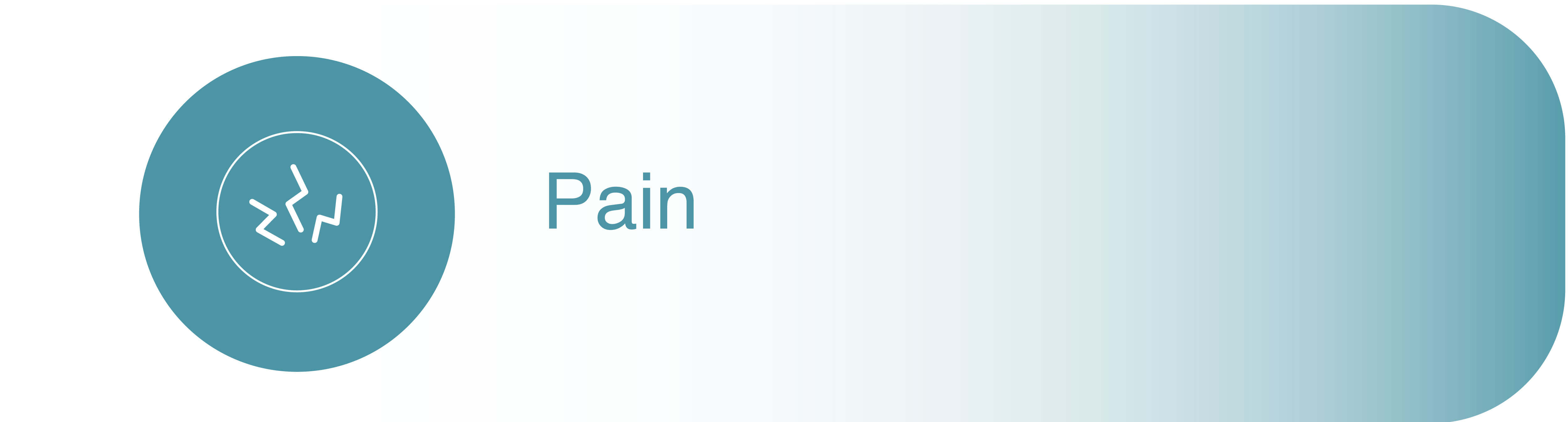 Pain in piles