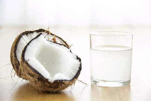 coconut water for kidney stones