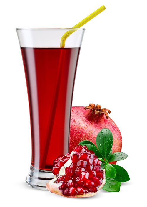 pomegranate juice for kidney stones
