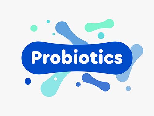 probiotics to treat uti