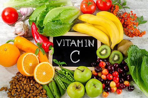 vitamin c to treat uti without antibiotics