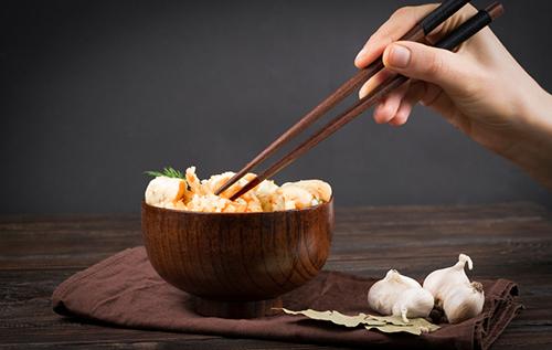 garlic to treat uti