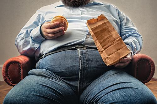 problems may be caused by obesity