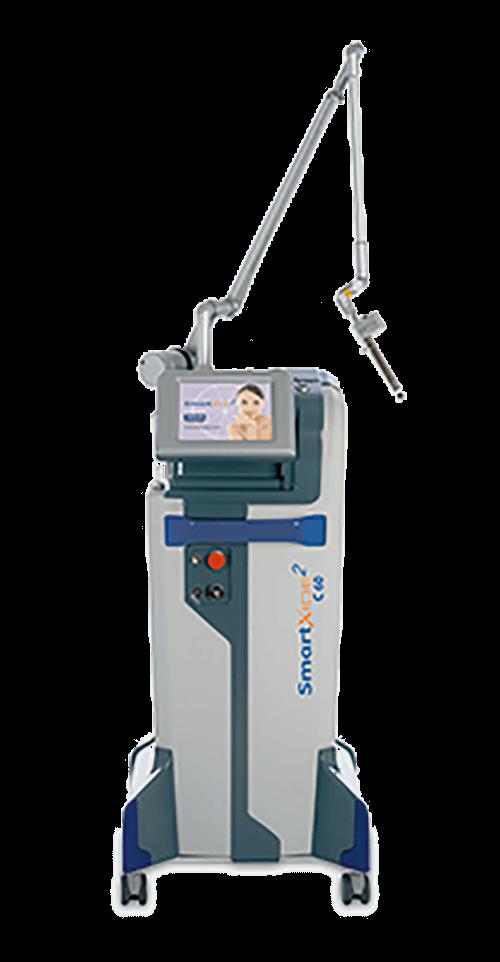 laser surgical procedures