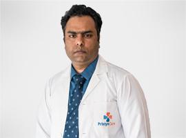Dr. A Arun