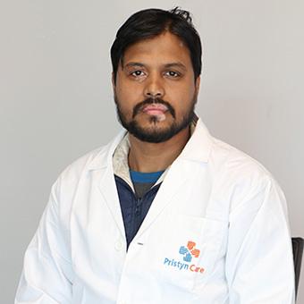 Dr. Bhabani Sankar Sahoo