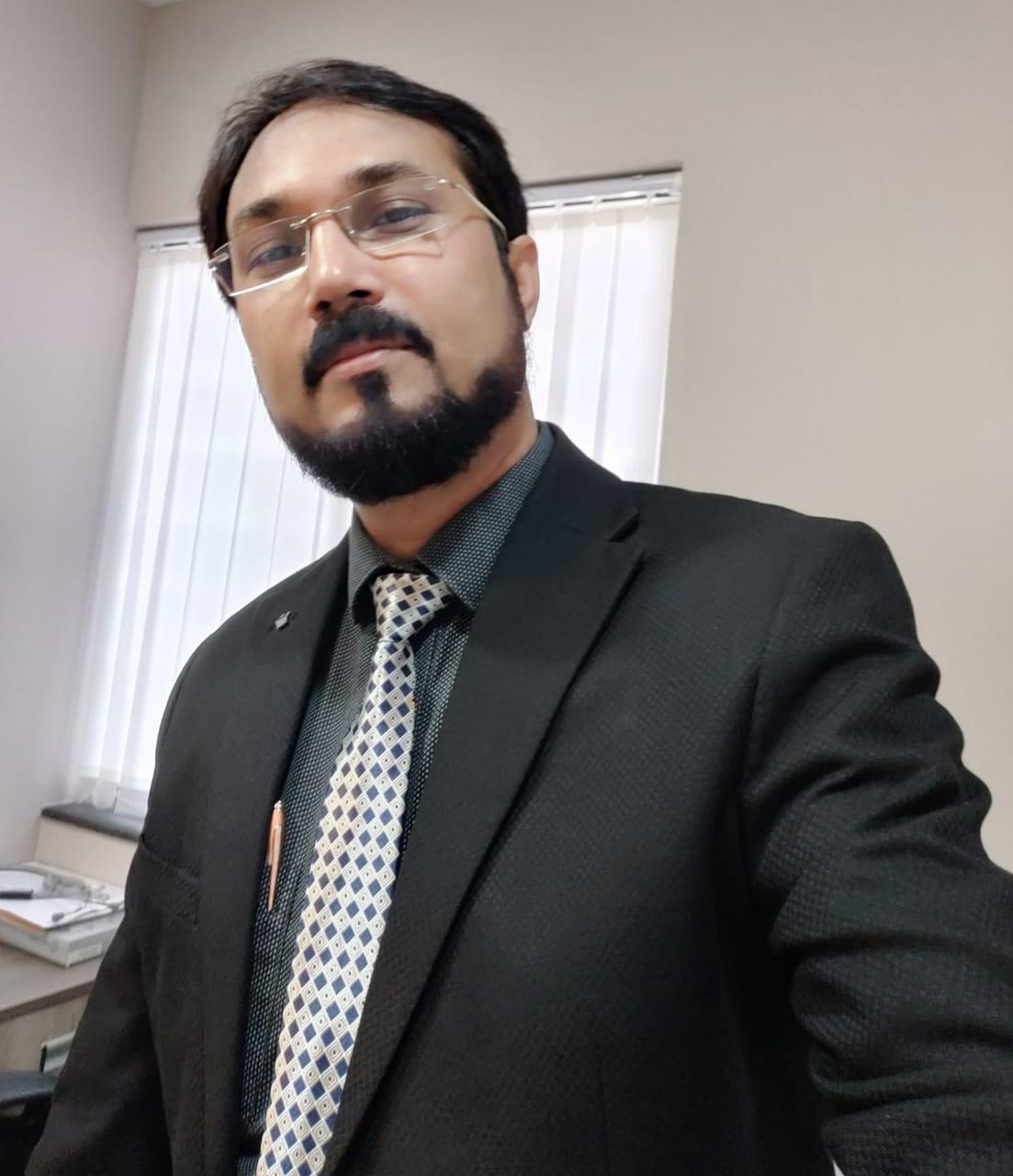 Image of Dr. Md Sarfraz Alam piles specialist in Kolkata
