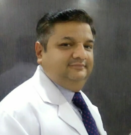 Dr. Anshu Chopra