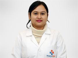 Dr. Geeta Katheit