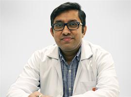 Dr. Nikhil Narain
