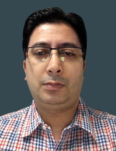 Dr. Inder Nath Verma