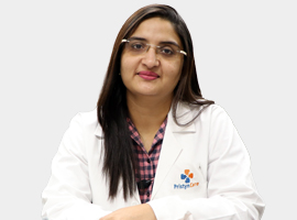 Dr. Garima Sawhney