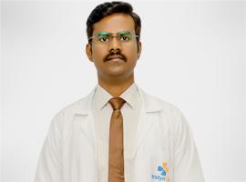 Dr. Vikranth S N