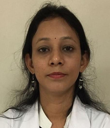 Dr. Ruchi Rajput