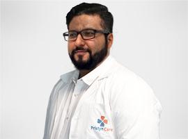 Dr. Rohit Juneja