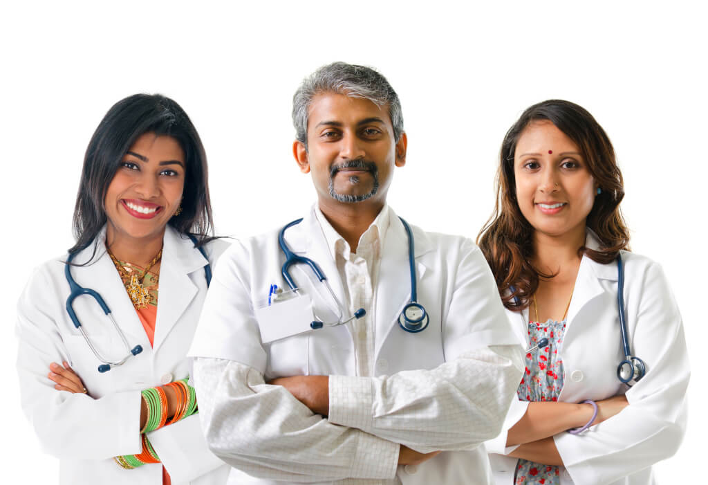 meet our specialist doctors team