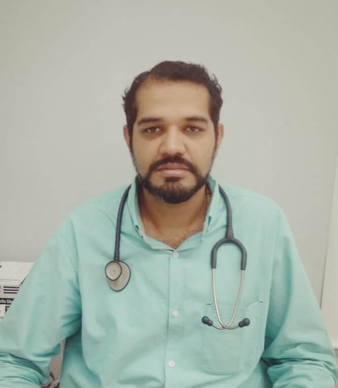 Dr. Pavitra Dosaj