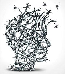 Trauma or Wound