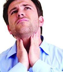Neurological voice disorders