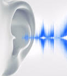 Tinnitus or ringing in your ears