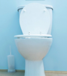 Urge of urination or increased frequency of urination
