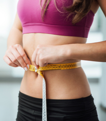Aging, weight loss or obesity