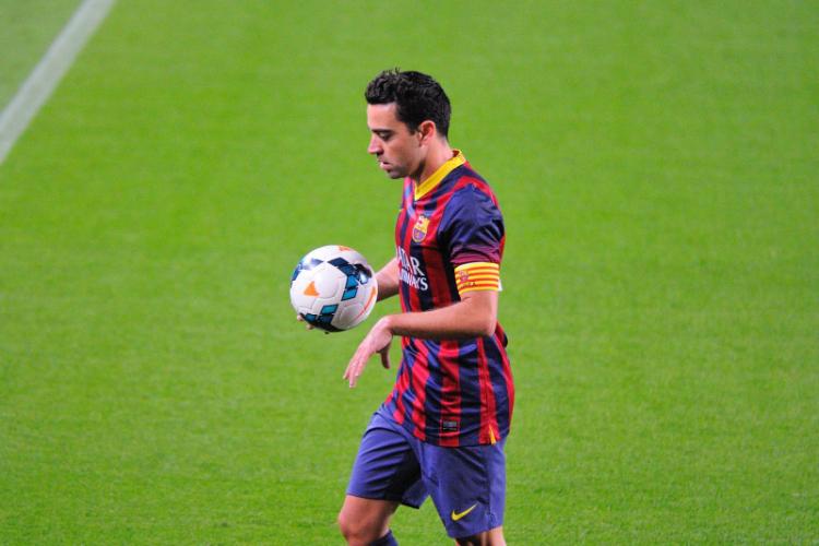 Barcelona'nın yeni başkanı Laporta'nın teknik direktör adayı, Barcelona'nın eski futbolcusu Xavi