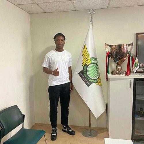 Martins Chisom Onyebueke
