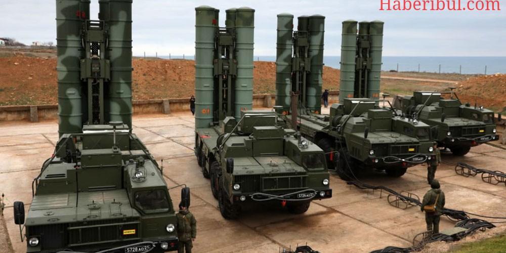 S-400'ler Türkiye İçin Neden Önemli?