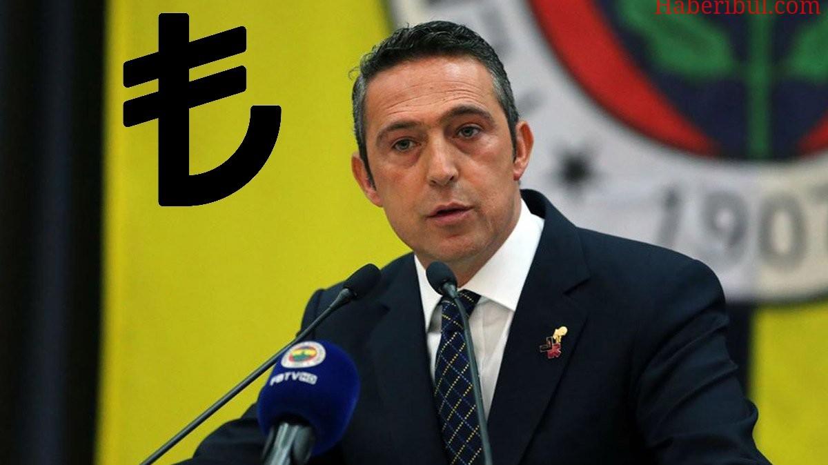 Borcu 5 Milyar TL'ye Dayanan Fenerbahçe Transfere Doymuyor